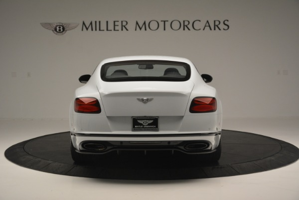 Used 2017 Bentley Continental GT Supersports for sale Sold at Bentley Greenwich in Greenwich CT 06830 6