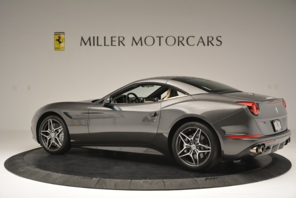 Used 2015 Ferrari California T for sale Sold at Bentley Greenwich in Greenwich CT 06830 16