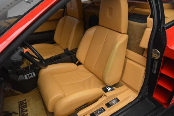 Used 1990 Ferrari Testarossa for sale Sold at Bentley Greenwich in Greenwich CT 06830 15