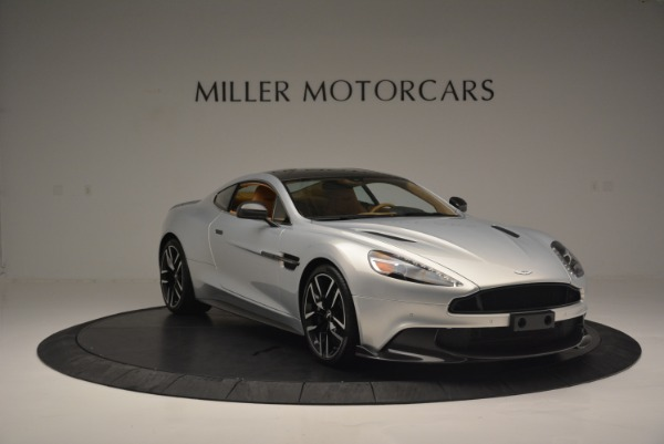 Used 2018 Aston Martin Vanquish S Coupe for sale $199,900 at Bentley Greenwich in Greenwich CT 06830 11