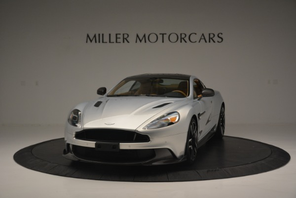 Used 2018 Aston Martin Vanquish S Coupe for sale $199,900 at Bentley Greenwich in Greenwich CT 06830 2