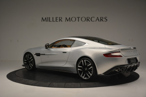 Used 2018 Aston Martin Vanquish S Coupe for sale $199,900 at Bentley Greenwich in Greenwich CT 06830 4