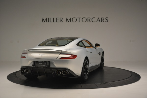 Used 2018 Aston Martin Vanquish S Coupe for sale $199,900 at Bentley Greenwich in Greenwich CT 06830 7