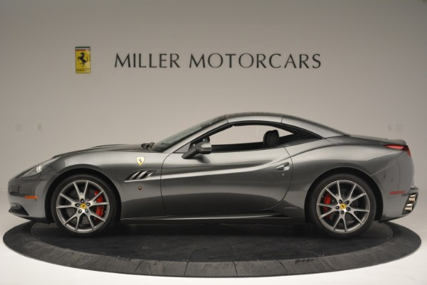 Used 2010 Ferrari California for sale Sold at Bentley Greenwich in Greenwich CT 06830 15