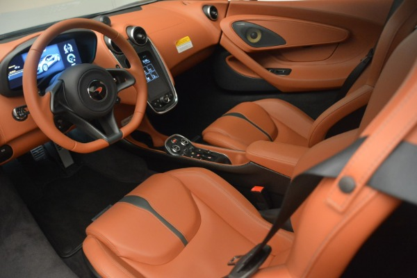 New 2018 McLaren 570GT Coupe for sale Sold at Bentley Greenwich in Greenwich CT 06830 16