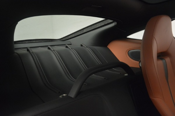 New 2018 McLaren 570GT Coupe for sale Sold at Bentley Greenwich in Greenwich CT 06830 22