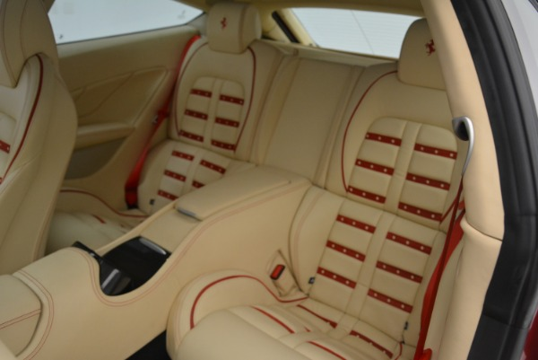 Used 2014 Ferrari FF for sale Sold at Bentley Greenwich in Greenwich CT 06830 15
