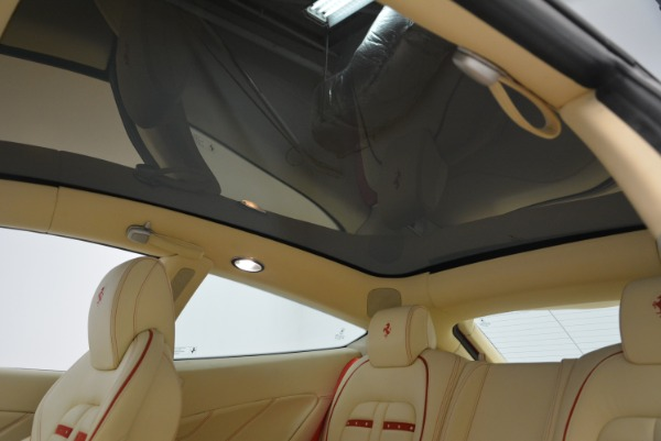 Used 2014 Ferrari FF for sale Sold at Bentley Greenwich in Greenwich CT 06830 16