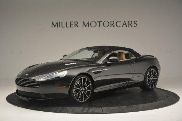 Used 2016 Aston Martin DB9 GT Volante for sale Sold at Bentley Greenwich in Greenwich CT 06830 14