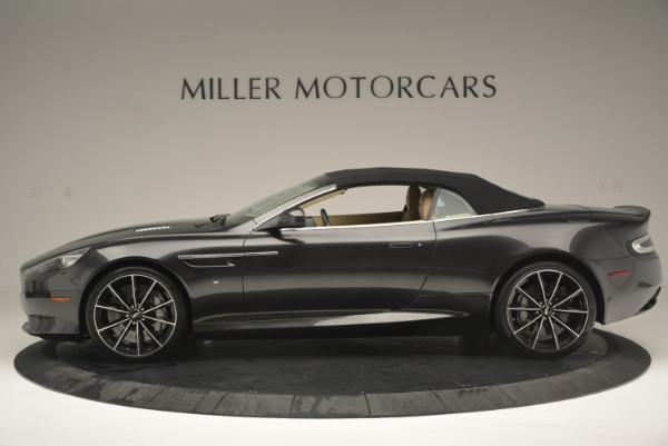 Used 2016 Aston Martin DB9 GT Volante for sale Sold at Bentley Greenwich in Greenwich CT 06830 15