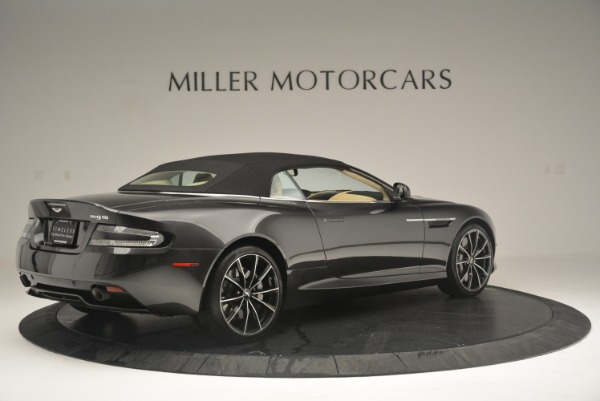 Used 2016 Aston Martin DB9 GT Volante for sale Sold at Bentley Greenwich in Greenwich CT 06830 20