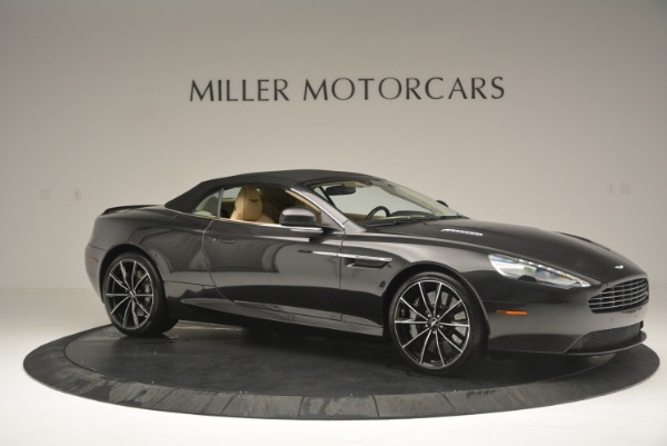 Used 2016 Aston Martin DB9 GT Volante for sale Sold at Bentley Greenwich in Greenwich CT 06830 22