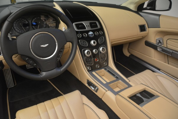 Used 2016 Aston Martin DB9 GT Volante for sale Sold at Bentley Greenwich in Greenwich CT 06830 25