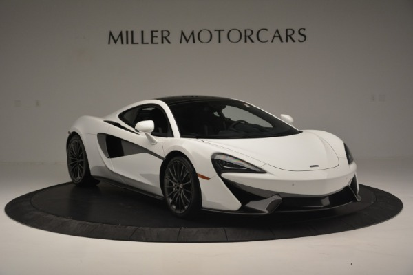 Used 2018 McLaren 570GT for sale Sold at Bentley Greenwich in Greenwich CT 06830 11