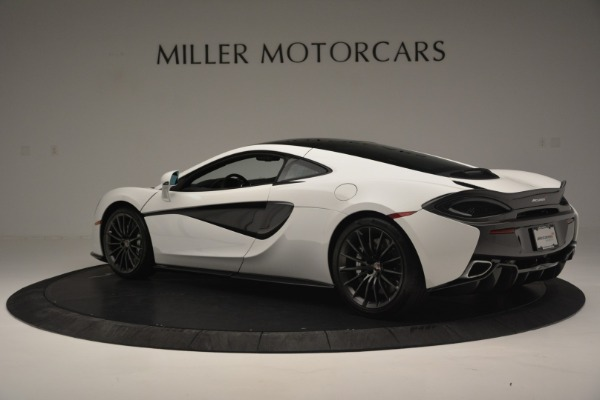 Used 2018 McLaren 570GT for sale Sold at Bentley Greenwich in Greenwich CT 06830 4