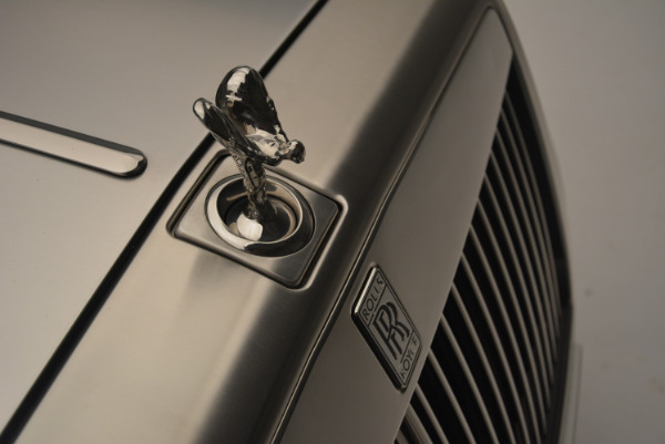 Used 2013 Rolls-Royce Phantom Drophead Coupe for sale Sold at Bentley Greenwich in Greenwich CT 06830 17