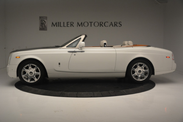 Used 2013 Rolls-Royce Phantom Drophead Coupe for sale Sold at Bentley Greenwich in Greenwich CT 06830 2