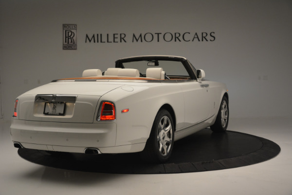 Used 2013 Rolls-Royce Phantom Drophead Coupe for sale Sold at Bentley Greenwich in Greenwich CT 06830 5