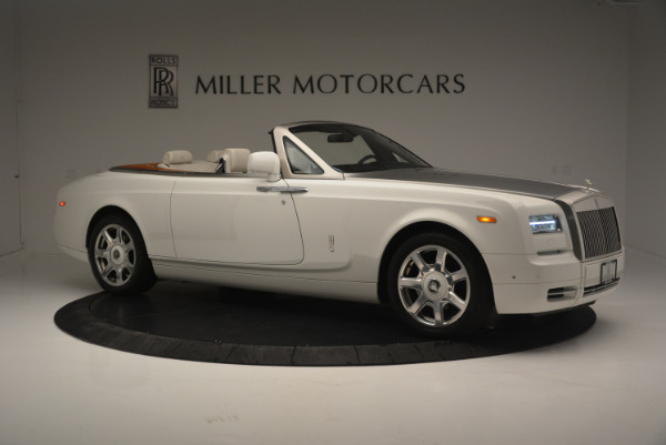 Used 2013 Rolls-Royce Phantom Drophead Coupe for sale Sold at Bentley Greenwich in Greenwich CT 06830 7