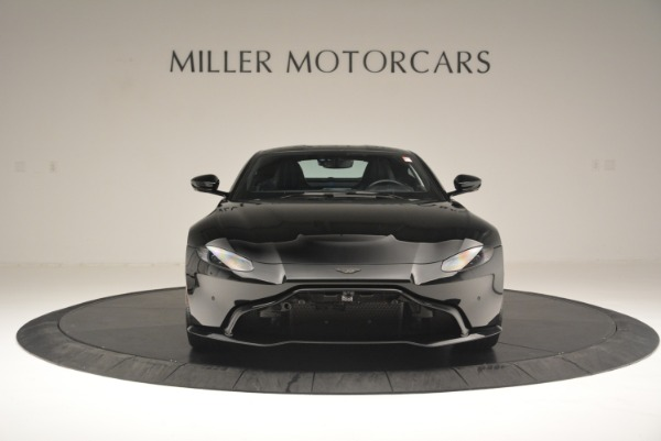 Used 2019 Aston Martin Vantage Coupe for sale $132,990 at Bentley Greenwich in Greenwich CT 06830 12