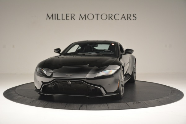 Used 2019 Aston Martin Vantage Coupe for sale $132,990 at Bentley Greenwich in Greenwich CT 06830 2
