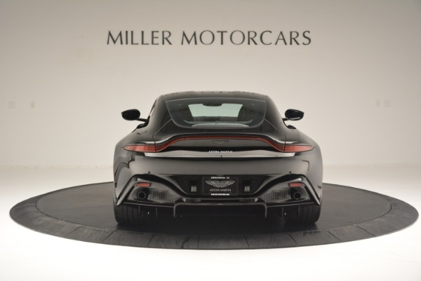 Used 2019 Aston Martin Vantage Coupe for sale $132,990 at Bentley Greenwich in Greenwich CT 06830 6