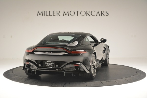Used 2019 Aston Martin Vantage Coupe for sale $132,990 at Bentley Greenwich in Greenwich CT 06830 7