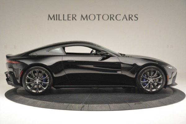 Used 2019 Aston Martin Vantage Coupe for sale $132,990 at Bentley Greenwich in Greenwich CT 06830 9