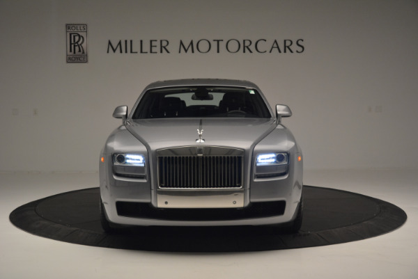 Used 2012 Rolls-Royce Ghost for sale Sold at Bentley Greenwich in Greenwich CT 06830 10
