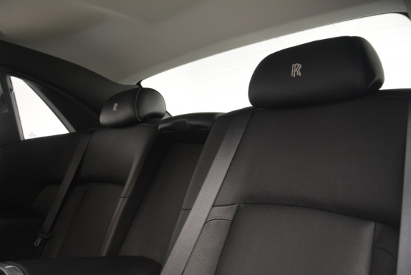 Used 2012 Rolls-Royce Ghost for sale Sold at Bentley Greenwich in Greenwich CT 06830 18
