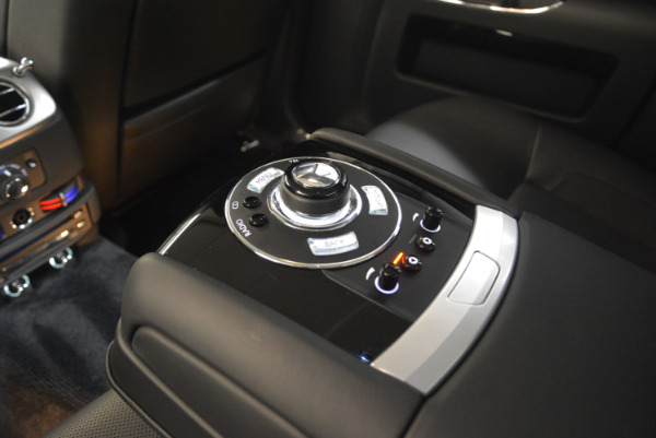 Used 2012 Rolls-Royce Ghost for sale Sold at Bentley Greenwich in Greenwich CT 06830 20