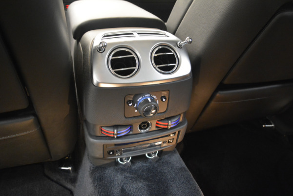Used 2012 Rolls-Royce Ghost for sale Sold at Bentley Greenwich in Greenwich CT 06830 21