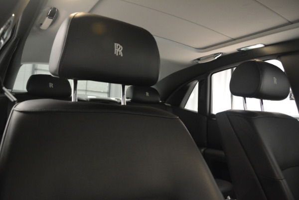 Used 2012 Rolls-Royce Ghost for sale Sold at Bentley Greenwich in Greenwich CT 06830 23