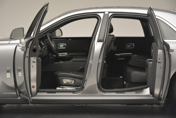 Used 2012 Rolls-Royce Ghost for sale Sold at Bentley Greenwich in Greenwich CT 06830 4