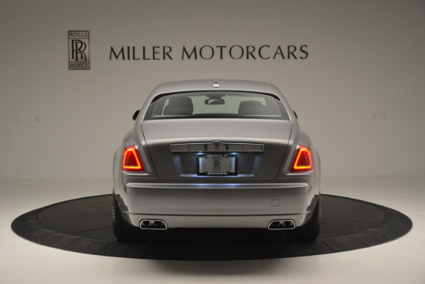 Used 2012 Rolls-Royce Ghost for sale Sold at Bentley Greenwich in Greenwich CT 06830 6