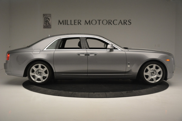 Used 2012 Rolls-Royce Ghost for sale Sold at Bentley Greenwich in Greenwich CT 06830 8