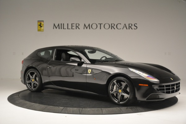 Used 2012 Ferrari FF for sale Sold at Bentley Greenwich in Greenwich CT 06830 10