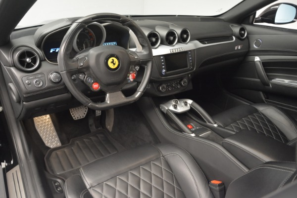 Used 2012 Ferrari FF for sale Sold at Bentley Greenwich in Greenwich CT 06830 13