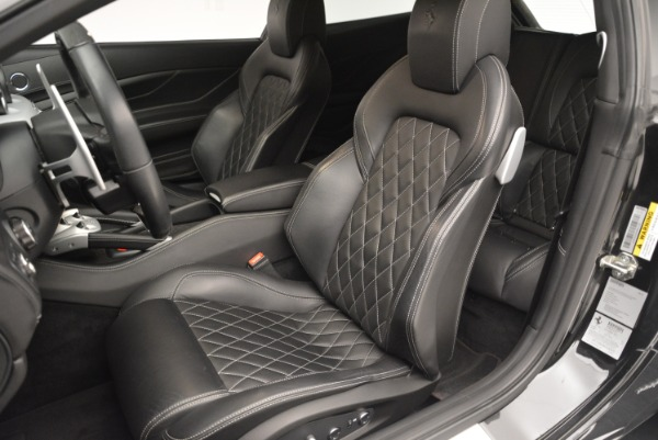 Used 2012 Ferrari FF for sale Sold at Bentley Greenwich in Greenwich CT 06830 15