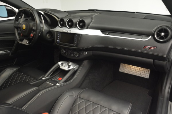 Used 2012 Ferrari FF for sale Sold at Bentley Greenwich in Greenwich CT 06830 18