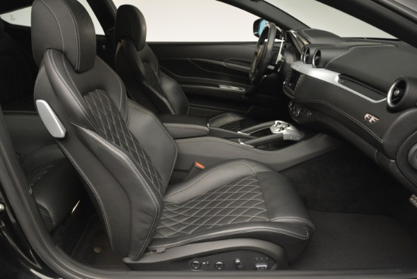 Used 2012 Ferrari FF for sale Sold at Bentley Greenwich in Greenwich CT 06830 19