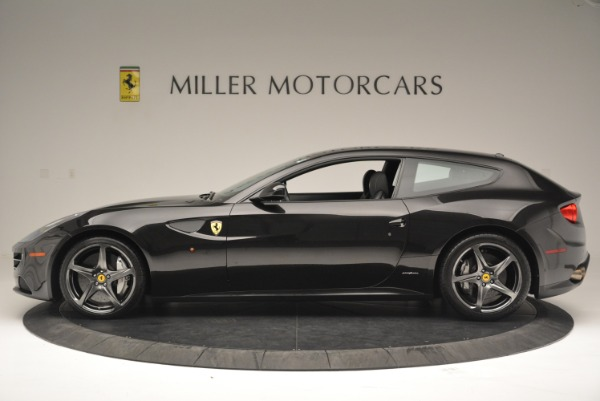 Used 2012 Ferrari FF for sale Sold at Bentley Greenwich in Greenwich CT 06830 3