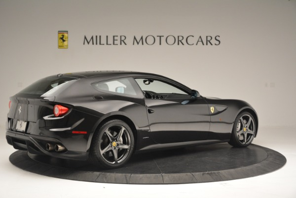 Used 2012 Ferrari FF for sale Sold at Bentley Greenwich in Greenwich CT 06830 8