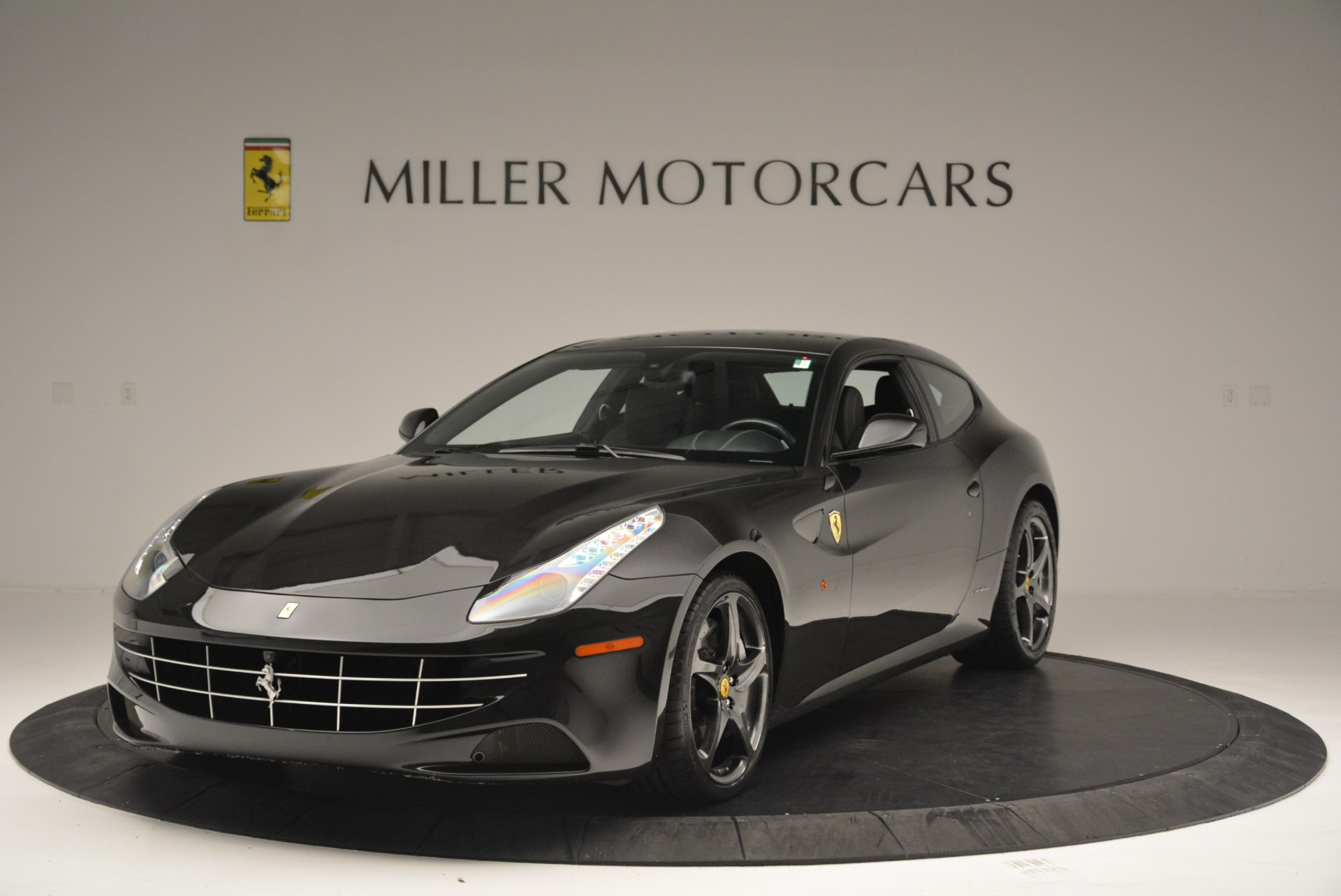 Used 2012 Ferrari FF for sale Sold at Bentley Greenwich in Greenwich CT 06830 1
