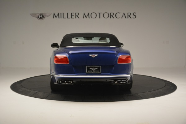 Used 2016 Bentley Continental GT V8 S for sale Sold at Bentley Greenwich in Greenwich CT 06830 15