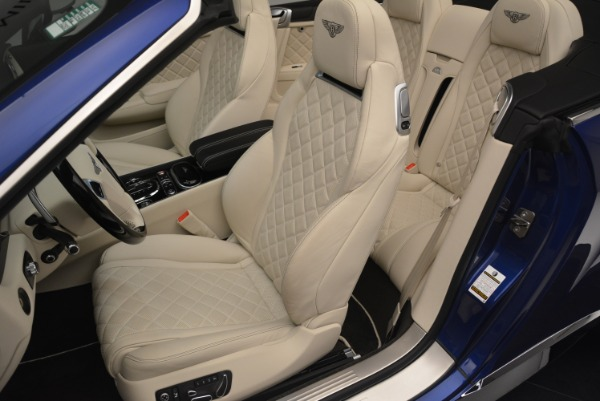 Used 2016 Bentley Continental GT V8 S for sale Sold at Bentley Greenwich in Greenwich CT 06830 21