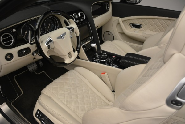 Used 2016 Bentley Continental GT V8 S for sale Sold at Bentley Greenwich in Greenwich CT 06830 22