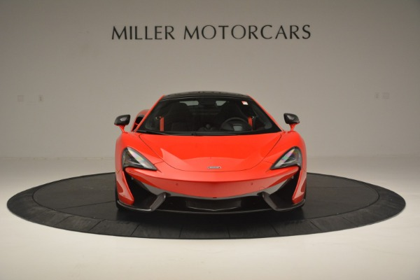 Used 2018 McLaren 570GT for sale Sold at Bentley Greenwich in Greenwich CT 06830 12