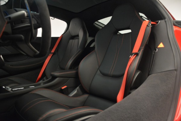 Used 2018 McLaren 570GT for sale Sold at Bentley Greenwich in Greenwich CT 06830 20