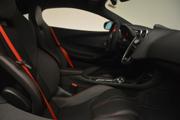 Used 2018 McLaren 570GT for sale Sold at Bentley Greenwich in Greenwich CT 06830 22